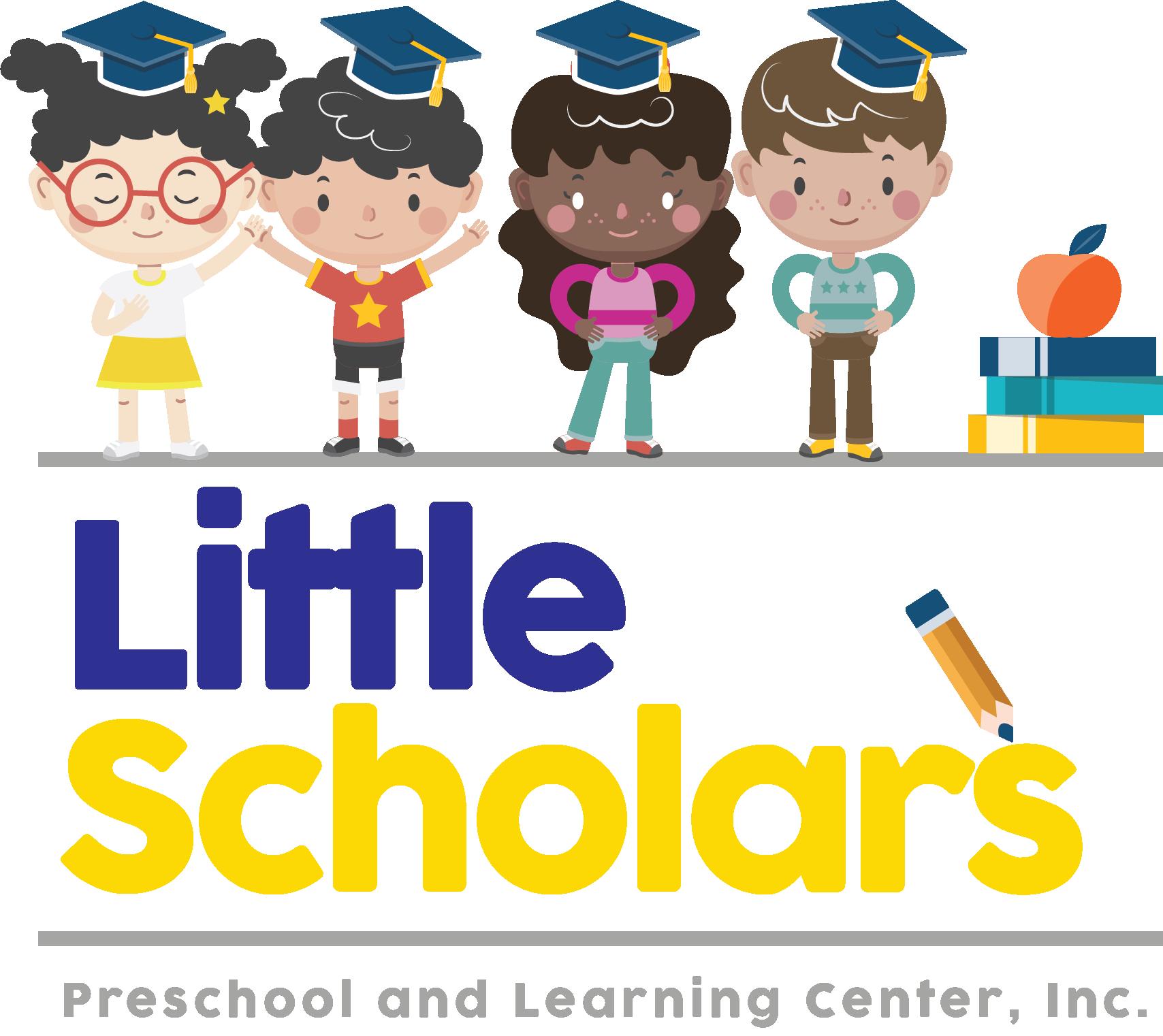 Little Scholars Logo